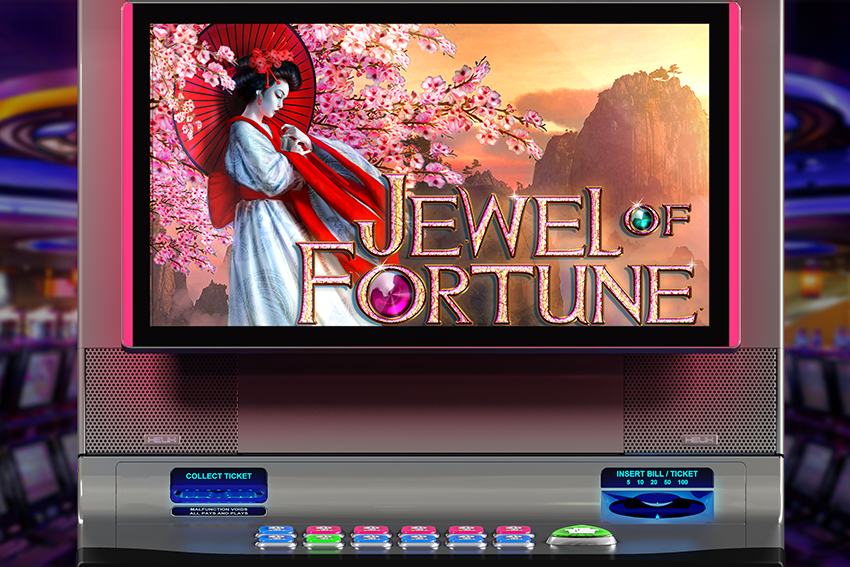 Jewel of Fortune™
